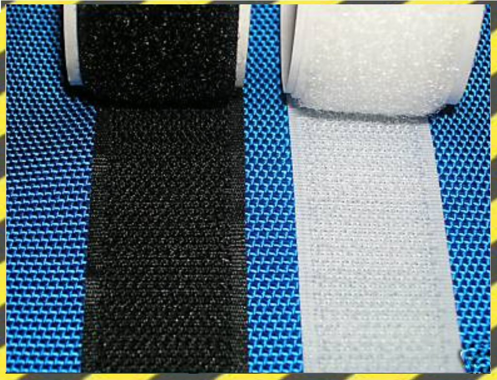 follow us - Hook And Loop Velcro